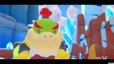 Mario + Rabbids Kingdom Battle_Midboss Monde 2 Partie 1