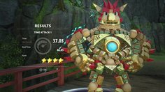 Knack 2_Challenges in Framerate mode