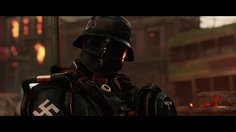 Wolfenstein II: The New Colossus_No More Nazis - Gameplay Trailer