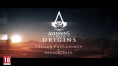 Assassin's Creed Origins_Post Launch & Season Pass (FR)