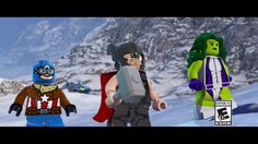 LEGO Marvel Super Heroes 2_Story Trailer