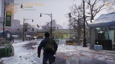 Tom Clancy's The Division_Xbox One X - Pre-patch gameplay