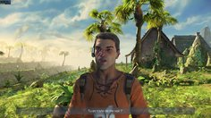 Outcast - Second Contact_Gameplay #3 (PC/FR)