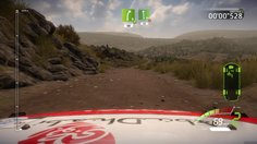 WRC 7_Gameplay Xbox One X #2