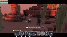 Portal Knights_Gameplay #2 (Switch)