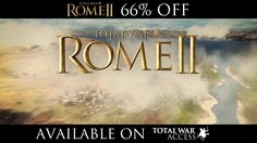 Total War: Rome II_Empire Divided Launch Trailer