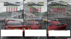 Project CARS 2_3 modes comparison #2 (XB1 X)