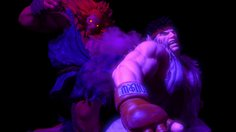 Street Fighter V: Arcade Edition_Cinematic Opening