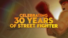 Street Fighter: 30th Anniversary Collection_Announcement Trailer
