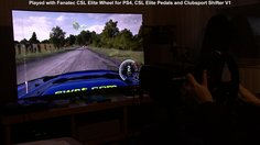 DiRT Rally_CSL Elite (DiRT Rally/PC) #2