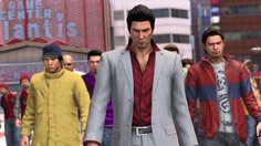 Yakuza 6: The Song of Life_Clan Creator Minigame
