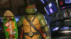 Injustice 2_Teenage Mutant Ninja Turtles Trailer