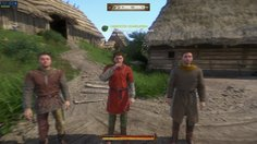 Kingdom Come: Deliverance_Gameplay #2 (PC)