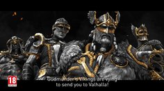 For Honor_Apollyon's Legacy Trailer