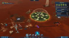 Surviving Mars_First colony (PC 1440p)