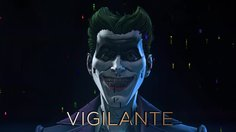 Batman: The Enemy Within_Episode 5 - Vigilante Trailer