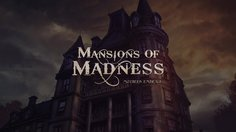 Mansions of Madness: Mother's Embrace_Teaser