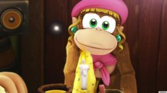 Donkey Kong Country: Tropical Freeze_Switch - Intro