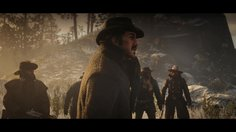 Red Dead Redemption 2_Trailer #3