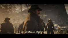 Red Dead Redemption 2_Trailer #3 (FR)