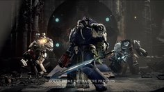 Space Hulk: Deathwing - Enhanced Edition_Launch Trailer