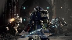 Space Hulk: Deathwing - Enhanced Edition_Launch Trailer (FR)
