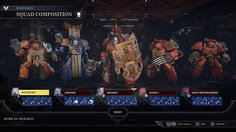 Space Hulk: Tactics_Overview Trailer