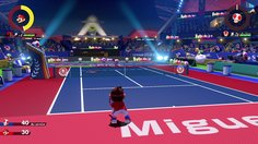 Mario Tennis Aces_Gameplay #1