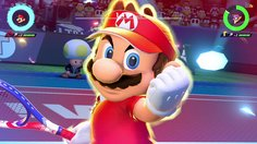 Mario Tennis Aces_Gameplay #2