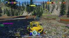 Onrush_Xbox One X - Framerate Mode Race 3