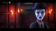 We Happy Few_E3: Trailer