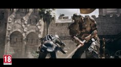 For Honor_E3: Trailer