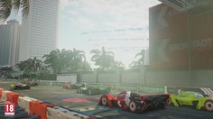 Hitman 2_Miami Gameplay Trailer