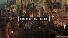 _E3: Breach Gameplay Walkthrough