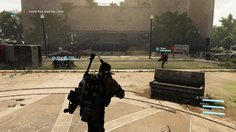 Tom Clancy's The Division 2_E3 : Gameplay #1 (PC/4K/60fps)