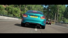 Forza Horizon 4_GC: Summer gameplay