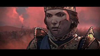 Thronebreaker: The Witcher Tales_Story Launch Trailer