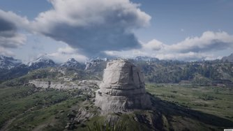 Red Dead Redemption 2_Paysages (XB1X/4K)