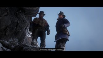 Red Dead Redemption 2_PS4 Pro - 4K Video 1