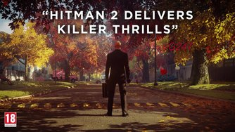 Hitman 2_Accolades Trailer