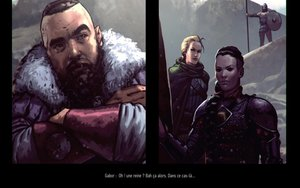 Thronebreaker: The Witcher Tales_Cutscenes & dialogues (FR)