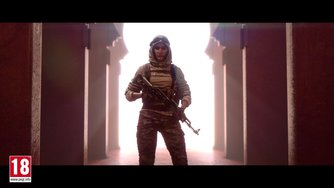 Tom Clancy's Rainbow Six: Siege_Nomad Teaser