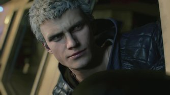 Devil May Cry 5_Extented trailer
