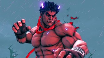 Street Fighter V: Arcade Edition_Kage Trailer
