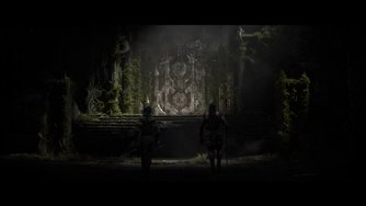 The Elder Scrolls Online: Elsweyr_Cinematic Announce Trailer