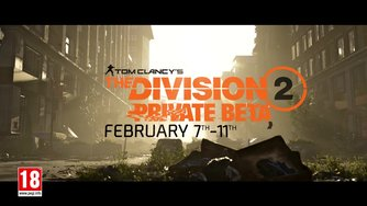 Tom Clancy's The Division 2_Private Beta Trailer