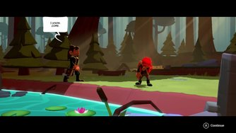 Mages of Mystralia_Switch - Gameplay 1