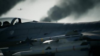 Ace Combat 7: Skies Unknown_Mission #1 (XB1X)