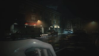 Resident Evil 2_PC - FPS Mod Gameplay