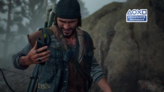 Days Gone_World #3 Fighting to Survive